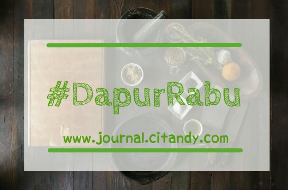 DAPURRABU