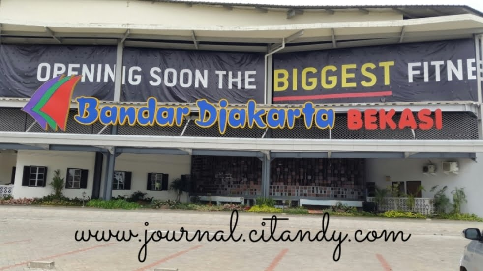 Bandar Djakarta Summarecon Bekasi