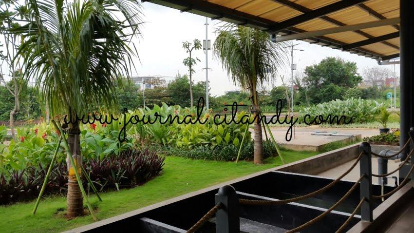 Taman Bandar Djakarta Bekasi