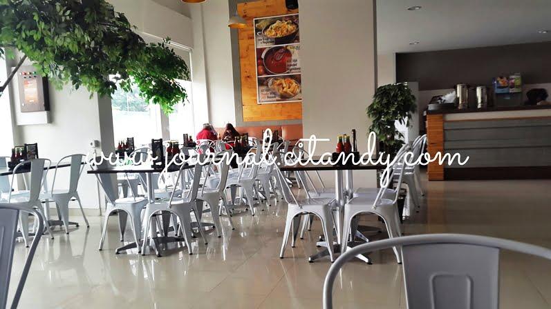 Abuba Steak Summarecon Bekasi