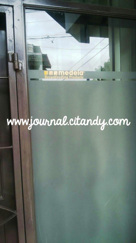 Tempat Service Breastpump Medela di Bandung