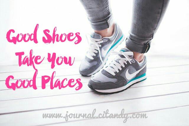 Tips Merawat Sepatu Kets
