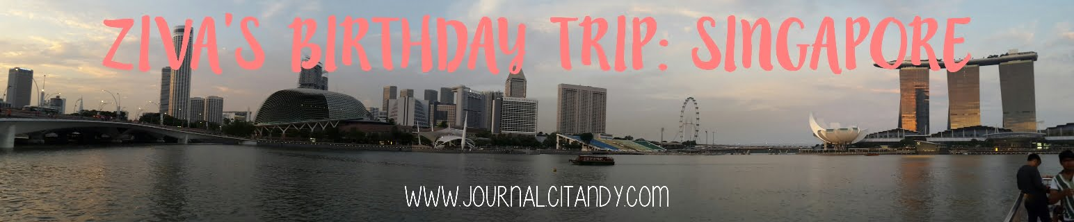 Tips Mengajak Anak Traveling ke Luar Negeri