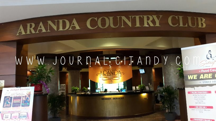 Aranda Country Club Review