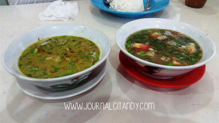 Kuliner Enak Cirebon 2016
