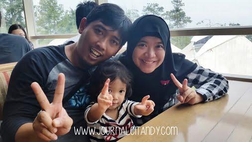Makan Siang Cocorico Bandung