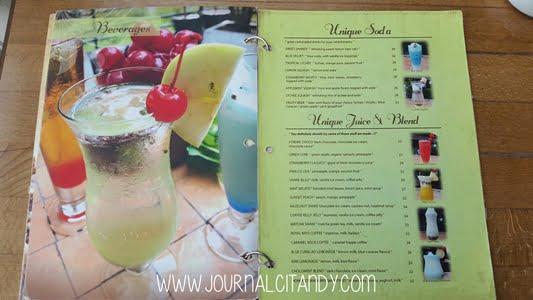 Rekomendasi Restoran Asyik di Dago