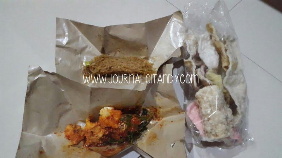 Sambel Asem Cirebon