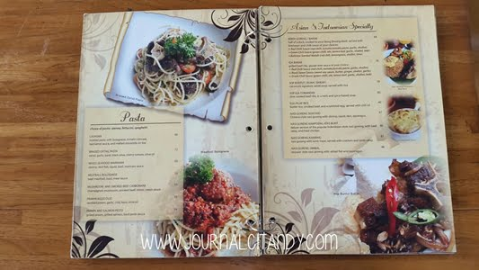 Tempat Makan Enak di Bandung 2016