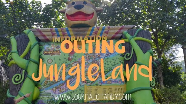 Family gathering JungleLand