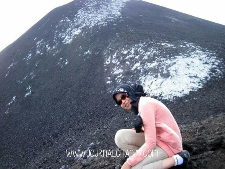 Gunung Anak Krakatau Selat Sunda
