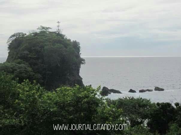 Mercusuar Tanjung Layar