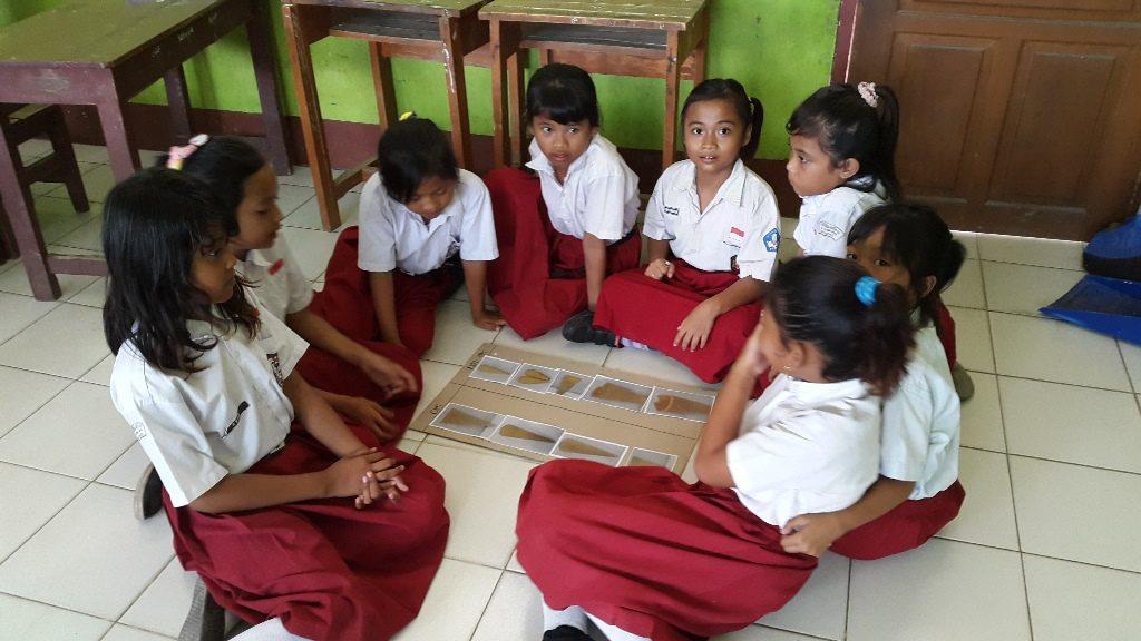 bagaimana menjadi relawan pengajar kelas inspirasi